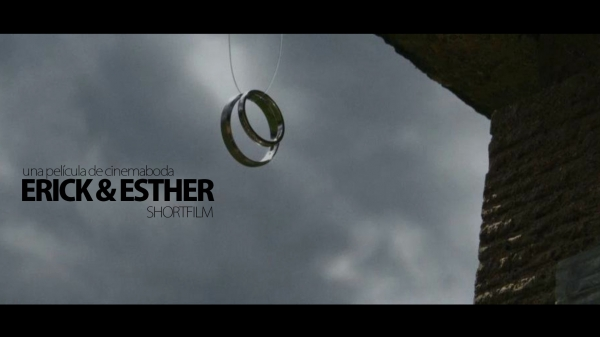 Battle - ShortFilm Erik + Esther (JM Bobi - Cinemaboda, Spain)