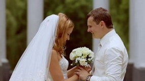 EEVA CONTEST 2011 - BEST CAMERAMAN  2011 - Ulya & Timofei - Wedding day