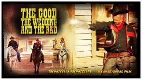 EEVA CONTEST 2011 - Best Love Story - The Good, the Wedding and the Bad