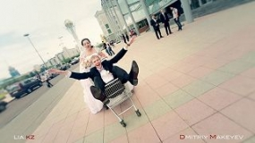EEVA CONTEST 2011 - Best Wedding Clip - Yana and Andrey