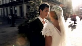 EEVA CONTEST 2011 - Best Wedding Clip - JORGE + PILAR:WEDDING HIGHLIGHTS