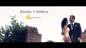 EEVA CONTEST 2011 - Best Wedding Clip - Rafael & Vanesa // wedding highlights