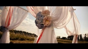 EEVA CONTEST 2011 - Best Wedding Clip - Санал и Катя (Ярославль)