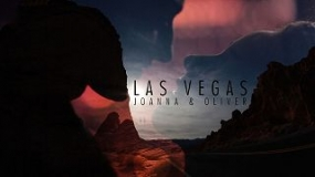 EEVA CIA Contest 2012 - The Best videographer - Las Vegas - Joanna & Oliver (Love in Sin City)
