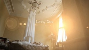 EEVA CIA Contest 2012 - Best videoeditor - Sunny day