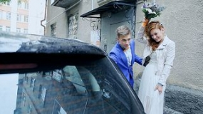 EEVA CIA Contest 2012 - Best Wedding Clip - D*n*B wedding Kirill & Katya