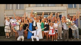 EEVA CIA Contest 2012 - Best Wedding Clip - this is love