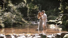 EEVA CIA Contest 2012 - The Best Love Story - Arina & Sergej
