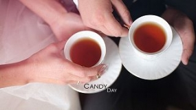 EEVA CONTEST 2012 - Best videoeditor - Candy Day