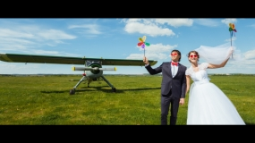 EEVA CONTEST 2013 - Best Videographer - Wedding video Maxim & Nataliya