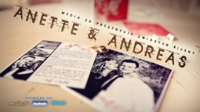 EEVA CONTEST 2013 - Best Videographer - Anette&Andreas