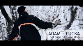 EEVA CONTEST 2013 - Best Sound Producer - Adam a Lucka - not quite fully love story