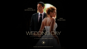 EEVA CONTEST 2013 - Best Colorist - OUR WEDDING DAY :: Tânia & Gerson Highlights