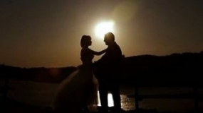 EEVA CONTEST 2013 - Best Wedding Highlights Video - Christos+Maria