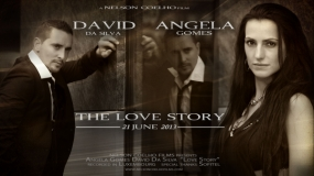 EEVA CONTEST 2013 - Best Love Story - Love Story Angela and David