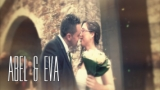 EEVA CONTEST 2014 - EEVA CONTEST 2014 - Abel & Eva. Wedding Trailer