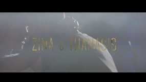 EEVA CONTEST 2014 - Best Video Editor - Dream on | Thanasis & Zina Wedding in Greece