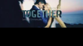 EEVA CONTEST 2014 - Best Video Editor - Together, wedding trailer.