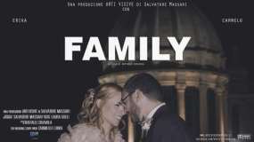 EEVA CONTEST 2014 - Best Video Editor - Family | Carmelo + Erika