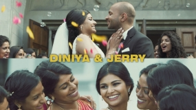 EEVA CONTEST 2014 - Best Video Editor - Diniya + Jerry