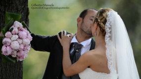 EEVA CONTEST 2014 - Best Cameraman -  Gilberto+Manuela - Wedding Day -