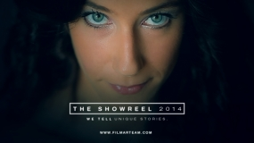 EEVA CONTEST 2014 - Best Cameraman - SHOWREEL 2014