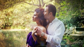 EEVA CONTEST 2014 - Best Cameraman - Diana&Andriy - Wedding Story