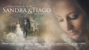 EEVA CONTEST 2014 - Best Music Video - Wedding Sandra and Tiago