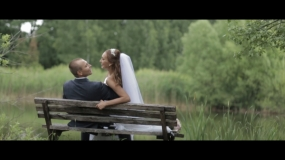 EEVA CONTEST 2014 - Best Music Video - Olya & Pasha