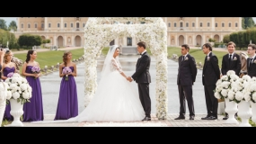 EEVA КОНКУРС 2015 - Видеограф года - King Wedding