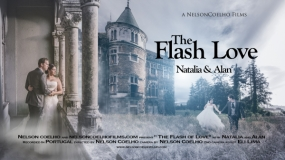 CONCORSO EEVA 2015 - Best Pilot - The Flash Love