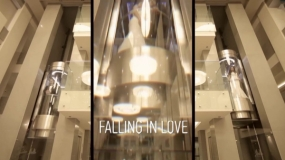 EEVA CONTEST 2015 - Best Music Video - Dream on || Falling in love || Wedding in Greece