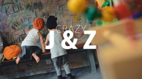 EEVA CONTEST 2015 - Children video - Crazy J&Z