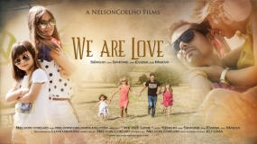 EEVA CONTEST 2015 - Children video - We are Love