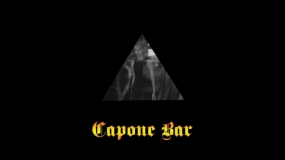 EEVA CONTEST 2015 - Exotic&Erotic - Fashion Time in Capone Bar