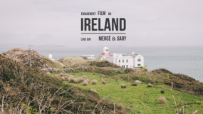 love-storywedding, IRELAND - Engagement Film M + G - Alex Colom | Wedding's Art, Barсelona, London, Berlin