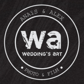 Alex Colom | Wedding's Art