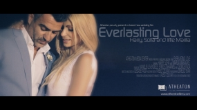 wedding, Everlasting love - Atheaton Films, Chania, Athens