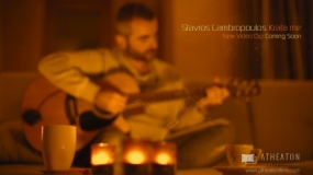 musical video, Hold Me - S. Labropoulos, Music video - Atheaton Films, Chania, Athens